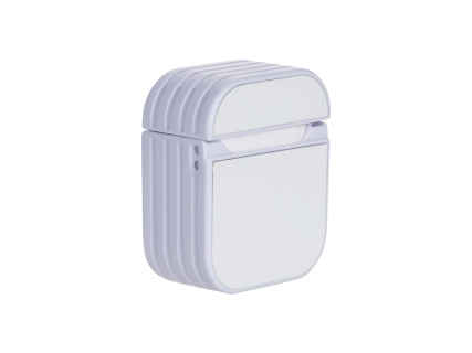 Sublimation AirPods 2 Headphone Charging Box Cover (White)